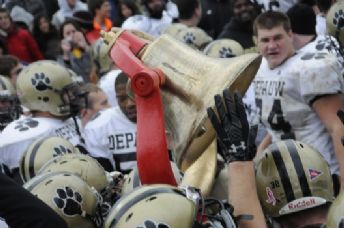 2008 Monon Bell Players Celebrate RF 1.jpg
